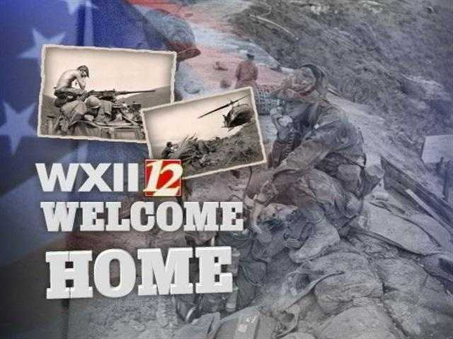 Kimberly and Nicole live from the Charlotte Motor Speedway getting ready for the Welcome Home event. They talked with retired Lt. General Tom Waskow about his service and what he thinks the event will mean to other veterans...