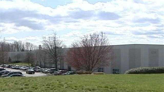 NCO building