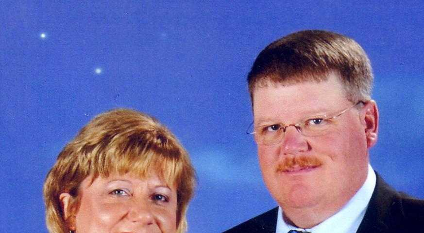 Douglas French, 48, and Ladonna French, 45, - 30408314