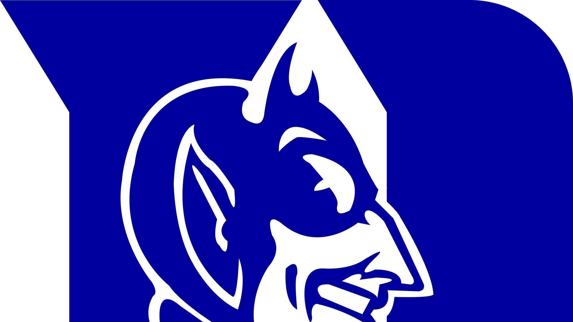 Duke Blue Devils logo - 30390116