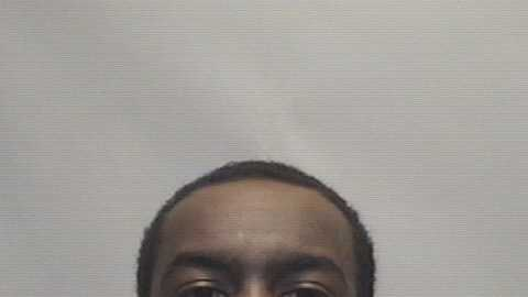 Elliott Coleman (photo from Winston-Salem Police Department)