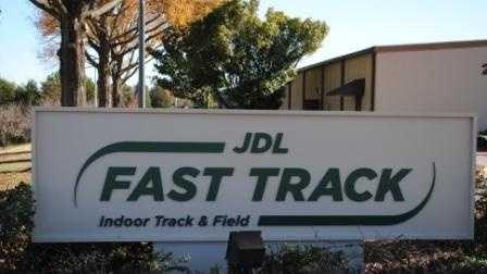 JDL Fast Track, Winston-Salem