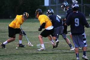 HS Lacrosse Playoffs: Grimsley at RJR