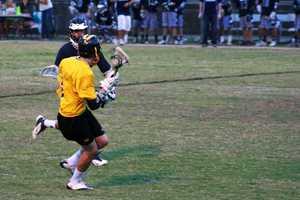 HS Lacrosse Playoffs: Grimsley at RJ Reynolds