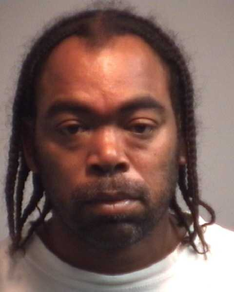 Carlos Garrett, 43: Charged with possession of cocaine.