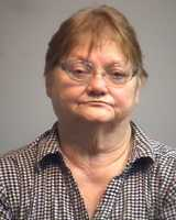 Carol Ferguson, 63: Charged with obtaining drugs by false pretenses.