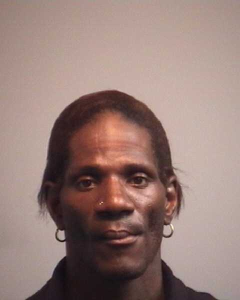 Johnny Green, 43: Charged with shoplifting.