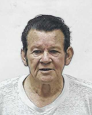 Walter Rufus Collins, 68, of 5379 NC 89 Hwy. West, Westfield, charged with trafficking opium by possession, trafficking opium by selling, trafficking opium by delivery, and maintaining a drug house. Bond is $25,000 secured, according to The Stokes News.