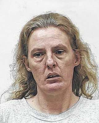 Lisa Ann Inman, 43, of 1085 Riverview Road, Walnut Cove, charged with manufacturing a schedule VI controlled substance&#x3B; possession with intent to manufacture, sell or deliver a schedule VI controlled substance&#x3B; maintaining a drug house&#x3B; and possession of drug paraphernalia. Bond is $1,500 secured, according to The Stokes News.