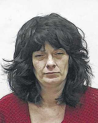 Sharon Vaden Mitchell, 43, of 1036 Bolejack Road, Germanton, charged with trafficking opium by possession, trafficking opium by selling, trafficking opium by delivery, maintaining a drug house, and possession of drug paraphernalia. Bond is $75,000 secured, according to The Stokes News.