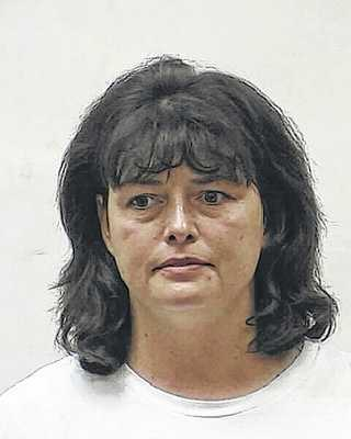 Robin Dorsey Sessoms, 43, of 254 Easter Air Lane, Sparta, charged with trafficking opium by possession, trafficking opium by transportation, maintaining a drug vehicle, and possession of drug paraphernalia. Bond is $75,000 secured, according to The Stokes News.