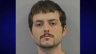 Jacob Kelly Beane (Randolph Co. Sheriff's Office)