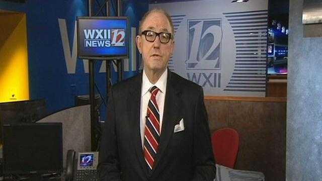 WXII President, GM Hank Price