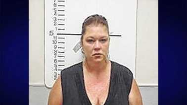 Michelle Pike Jenkins (Courtesy Mount Airy News)