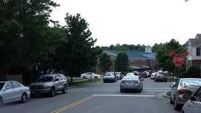 Scroggs Elementary School (Courtesy WNCN)