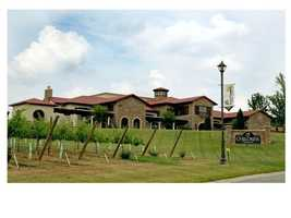 NASCAR legend Richard Childress opened Childress Vineyards in 2003. The Lexington winery offers tours, wine tastings, a gift shop, and an Italian bistro.