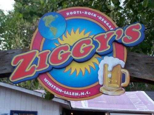 Ziggy's is known as one of the premier music venues in the South. The original club closed in 2007. A bigger, better venue opened in downtown Winston-Salem in 2011.