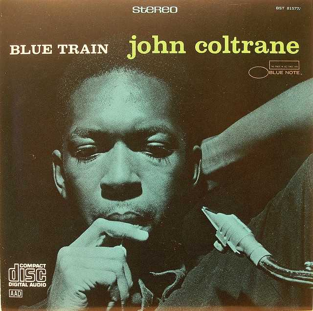 John Coltrane- One of the most influential jazz musicians, 'Trane' was born in Hamlet and grew up in High Point.