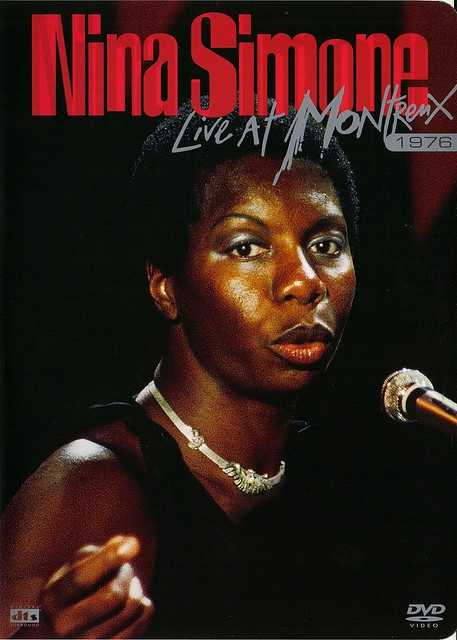 Nina Simone- Born in Tryon, NC, Simone's repertiore included jazz, gospel, R&B, and blues. She also was influential in the US civil rights movement.