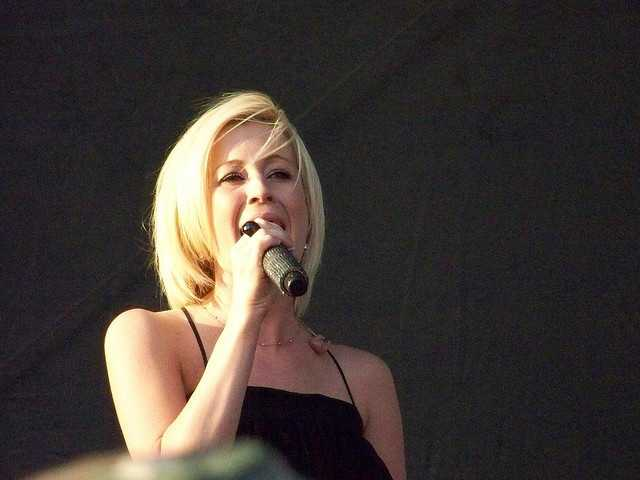 Kellie Pickler- The Albemarle native stole the hearts of viewers and judges in Season 5 of Idol. In 2012, Pickler released her latest album, 100 Proof.