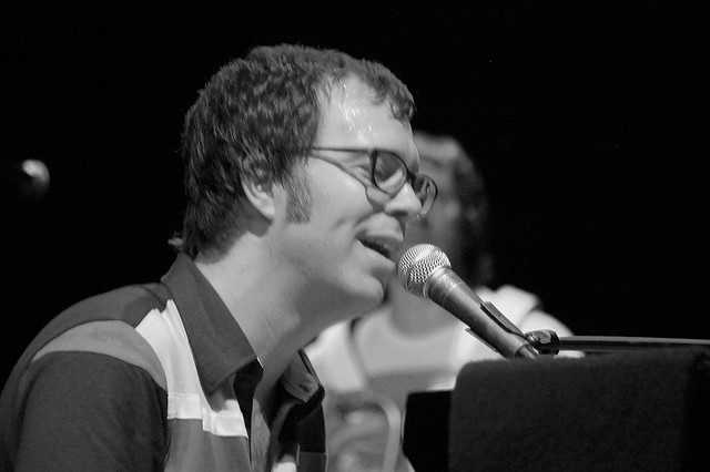 Ben Folds- The Winston-Salem piano rocker has thrived as a solo artist and in his group Ben Folds Five. Currently, Folds is a judge on NBC's 'The Sing-Off'.