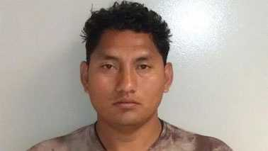 Miguel Melo Nolasco (Guilford Co. Sheriff's Office)