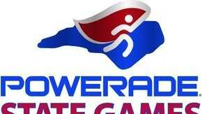 Powerade State Games