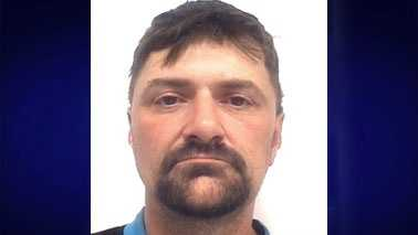 Charles Michael Story (Davidson County Sheriff's Office)
