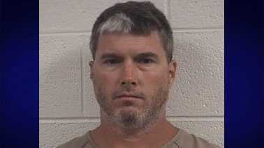 Steven Michael Miller (Rockingham Co. Sheriff's Office)