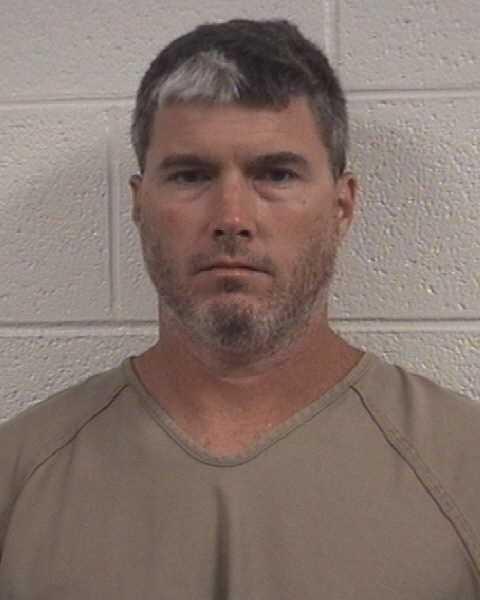 Steven Michael Miller (Rockingham County Sheriff's Office)