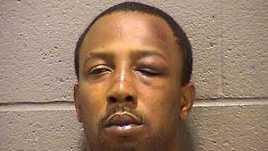 Damon Antonio Quick (Durham County Jail)