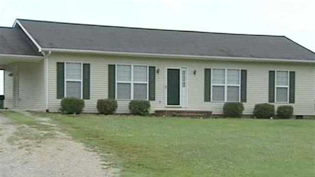 Reidsville investigators say the boy gave a good description of the thieves.