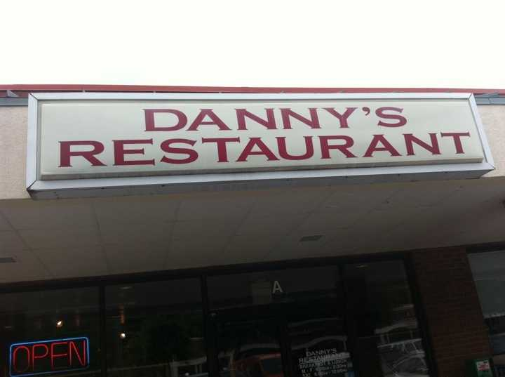 Facebook fan Sue D. Drake gives a vote to Danny's on New Garden Road in Greensboro.