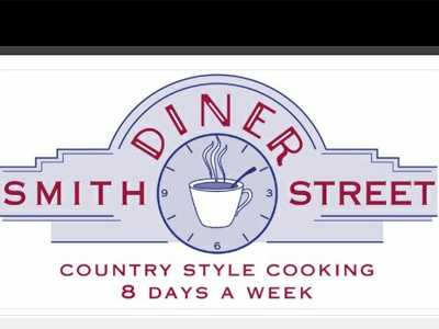 Renee Taylor Negin chooses the Smith Street Diner in Greensboro.