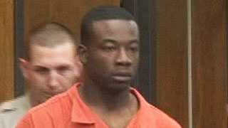 Cpl. Pernell Jones in court (Courtesy WITN)