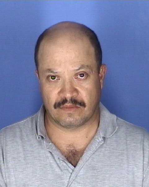 Ruben Garcia, 46