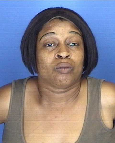 Twaina Young, 47. Also charged with solicitation for crimes against nature.