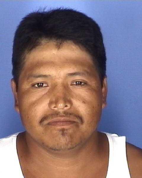 Domingo Ramirez, 31