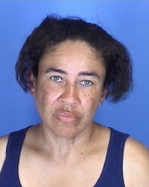 Karen Jones, 48