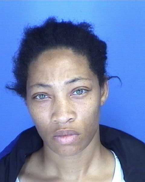 Lesheba Bradsher, 37. Also charged with solicitation of crimes against nature.