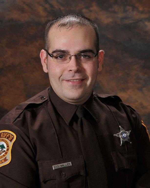 Deputy Doug Waller (Grayson County Sheriff's Office)