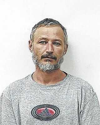 Joe Franklin Epperson, 37, of 1139 Dodgetown Road, Walnut Cove, charged with felony breaking and entering, two counts felony larceny, two counts felony conspiracy, two counts felony possession of stolen goods, misdemeanor larceny, misdemeanor conspiracy, and misdemeanor possession of stolen goods. Bond is $12,500.