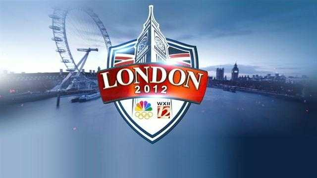 WXII 12 is your home for the 2012 Summer Olympics in London.