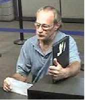 June 27: Chase Bank in Flagstaff, Ariz. (FBI)