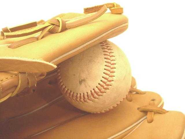 Sports or recreation equipment that is $50 or less per item qualifies. That includes baseball gloves.
