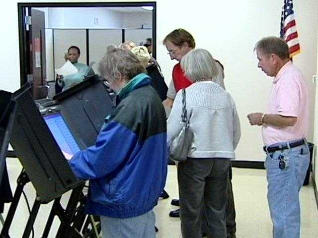 November 5, 2012, at 5 pm: Deadline to request absentee ballots for sickness/disability.