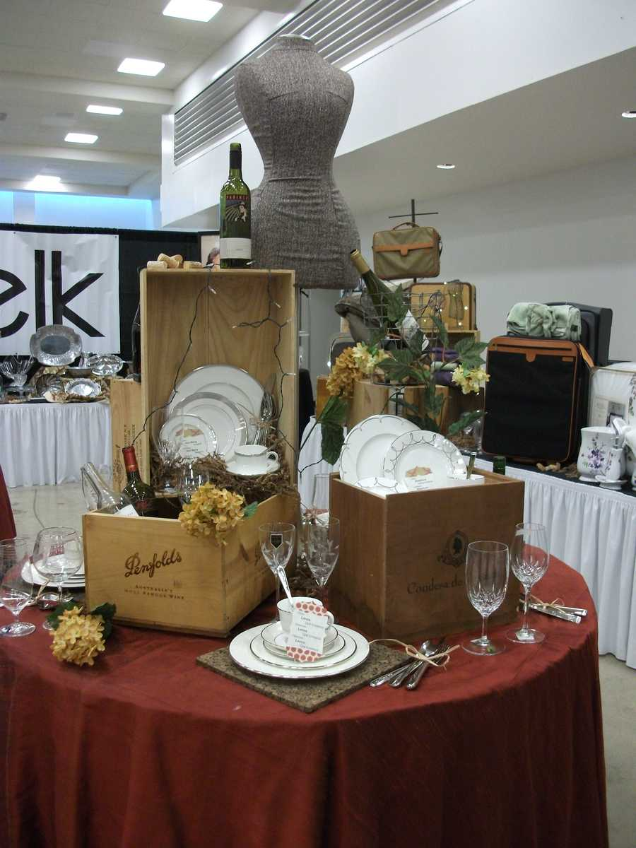 Belk has plenty of gifts for the couple to register for and get for their wedding shower...