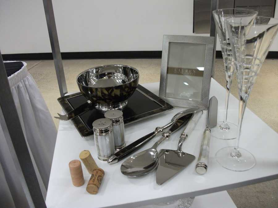 Belk gifts the couple can use in everyday life...