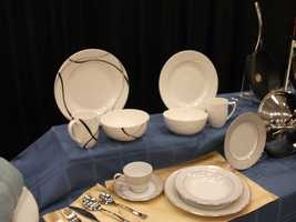 The Bridal and Gift Registry at Bed Bath and Beyond can help wedding party or parents see what you may want as gifts at these wedding shows...