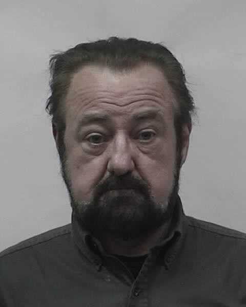 Robert Donald Owensby, 64, of Greensboro. Charges include felony manufacturing of marijuana.